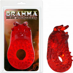 Brahma Cockring (Red)