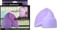 Flutter Tip Wand Attachment (Lavender)