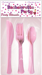 Party Utensils (30pc Set)