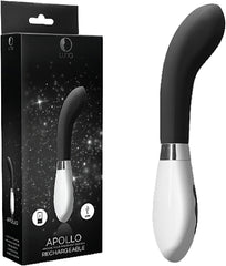 Apollo Rechargeable