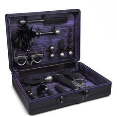 LELO 15 Year Limited Edition BDSM Collection