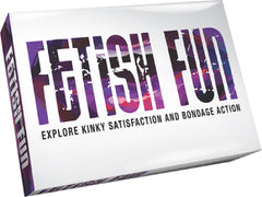 Fetish Fun Explore Kinky Action