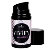 VIVIFY Tightening Gel 50ml
