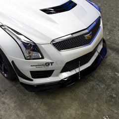 ATS-V AeroFlow Dynamics Full Kit or Separate (Splitter, Canards, Side Skirts, Diffuser)