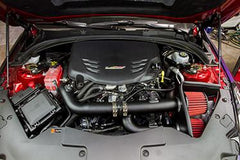 Air Intake System with Catch-Can by Renick Performance for your ATS V