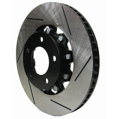 Racing Brake 2pc Light Weight Rotors - front