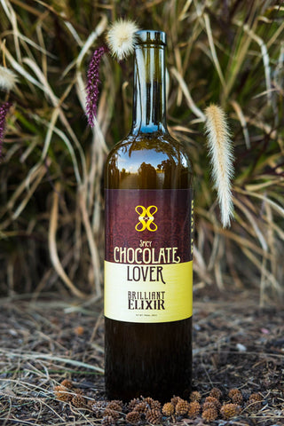 CHOCOLATE LOVER (STIMULATING LOVE ELIXIR)