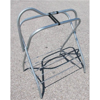 #ST0045 Saddle rack / Rack à selle