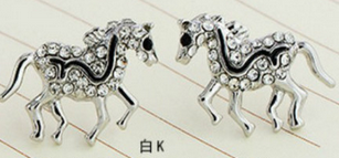 #JE0176 Earrings / Boucle d'oreilles