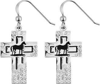#JE0084 Earrings  / Boucles d'oreilles TAYLOR BRAND