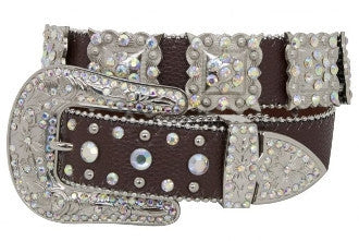 #BE0068 Belt / Ceinture