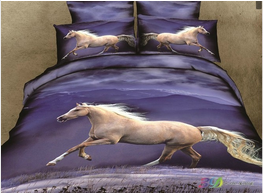 #DE0210 Cover bedding set / Ensemble housses de couette
