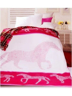 #DE0098 Bedding set / Ensemble de housse de couette