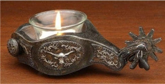 #DE0149 Candle holder / Porte chandelle