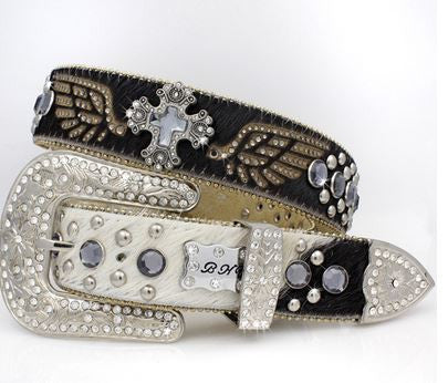 #BE0114 Belt / Ceinture