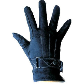 #GL0001 Leather glove / Gant en cuir