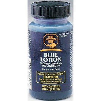 #PR0024 Blue Lotion 118 ml