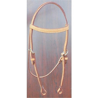 #HE0019 Headstall / Bride BILLY COOK