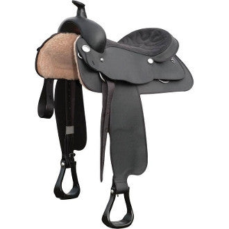 #SA0014 Trail saddle / Selle de randonnée WINTEC