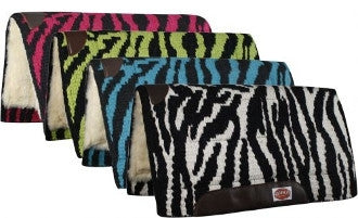 #PA0106 Saddle pad / Tapis de selle SHOWMAN