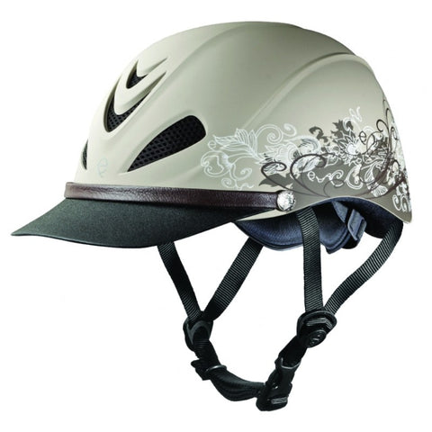 #CA0035 Helmet / Casque (bombe) DAKOTA