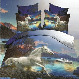 #DE0540 Cover bedding set / Ensemble de housse de couette