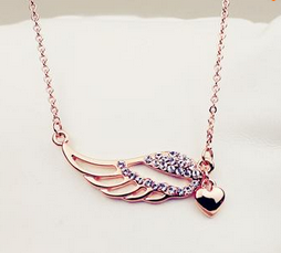 #JBI0031 Necklace / Collier