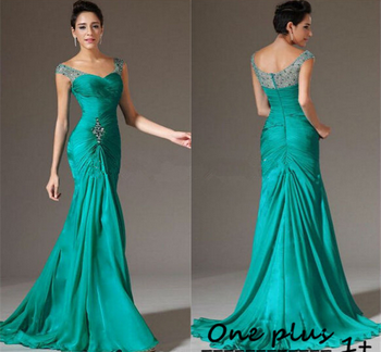 #JRO0038 Evening dress / Robe de soirée