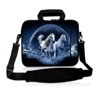 #PU0062 Laptop case / Valise de portable