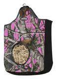 #ST0146 Hay bag / Filet à foin SHOWMAN