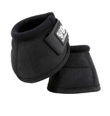 #BO0086 Bell boots pony / Cloche pour poney