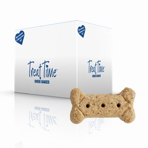 #CN0065 Biscuits pour chien TREAT TIME 20 lbs
