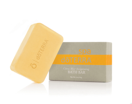 #DO0073 Savon pour le corps Citrus Bliss