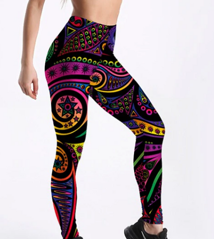 #LEG0003 Leggings