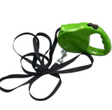 #PET0060 Retractable Dog Lead / Laisse rétractable