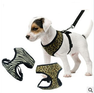 #PET0061 Dog harness / Harnais pour chien