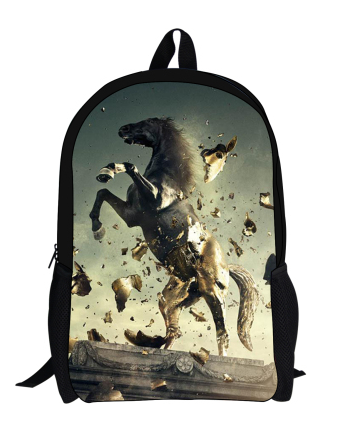 #PU0388 Backpack / Sac à dos
