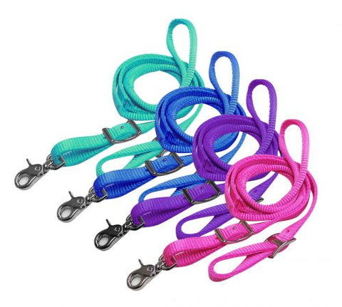 #RE0071 Pony reins / Guides poney SHOWMAN