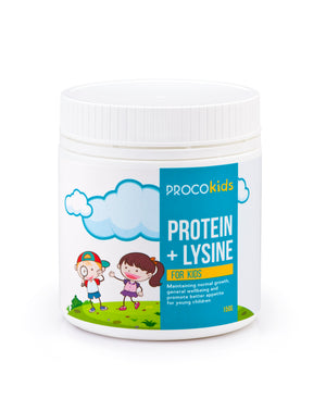 Protein+Lysine for Kids 150g
