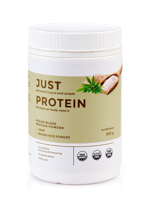 Just Protein 300gm