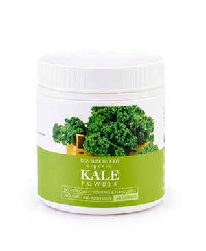 Organic Kale Powder 120gm