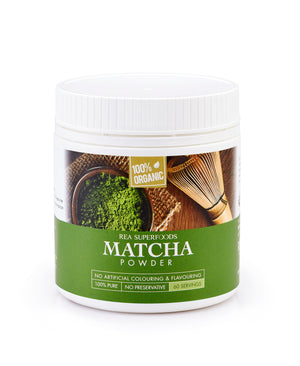 Matcha Powder 120gm