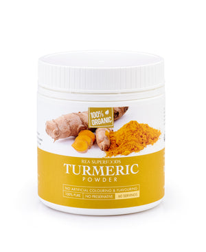 Organic Turmeric Powder 120gm