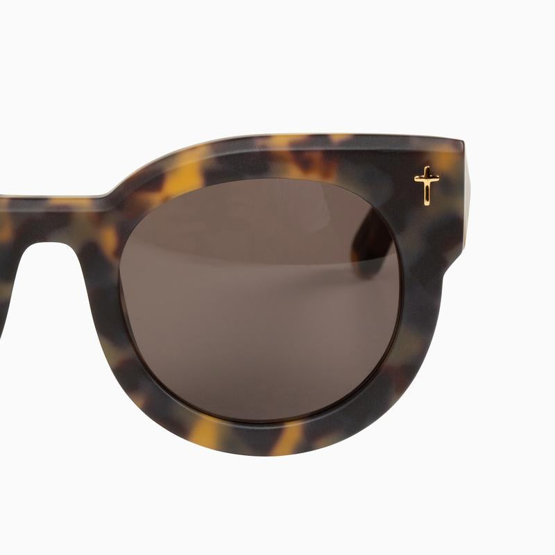 A Dead Coffin Club Sunglasses / MatteTort