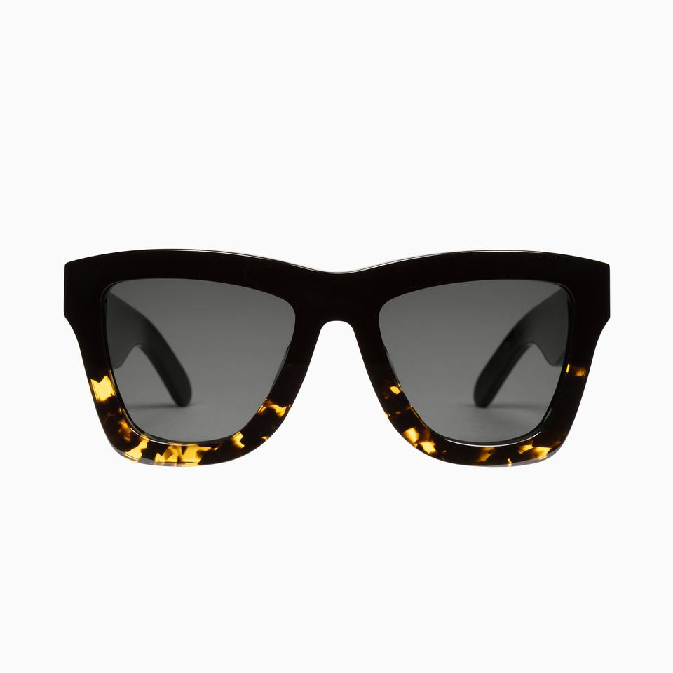 DB Sunglasses / Black to Tort