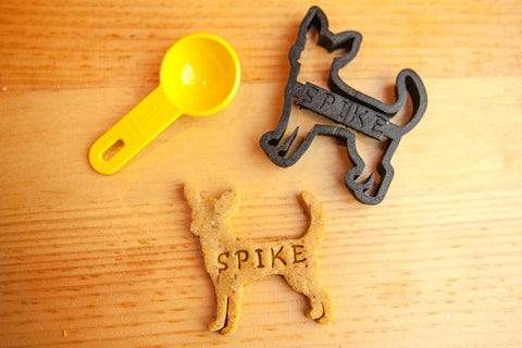 CHIHUAHUA Personalized Cookie Cutter