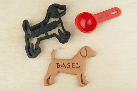BEAGLE Personalized Cookie Cutter