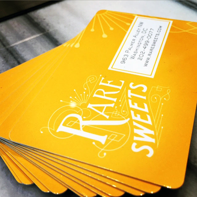 Rare Sweets Gift Cards