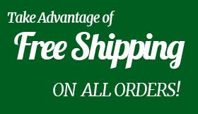 Free Shipping on all Nixall Products