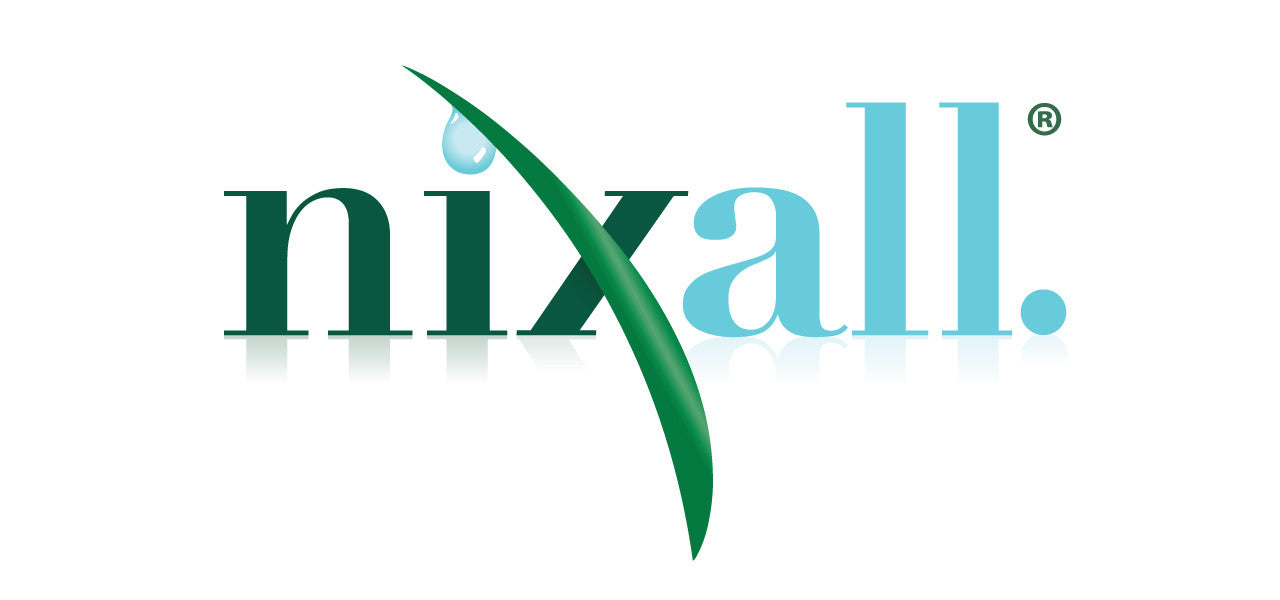 Nixall products for healthy family and animals